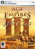 Age of Empires 3 Expansión: The War Chiefs