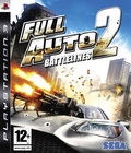 Full Auto 2: Battlelines PS3