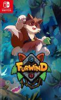portada Furwind Nintendo Switch