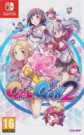 Gal Gun 2 SWITCH