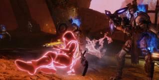 Gambito: Hemos probado el nuevo modo asíncrono de Destiny 2