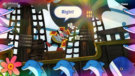 Nuevos minijuegos de Game & Wario desvelados en una galería de pantallazos