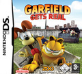 Garfield Get Real DS