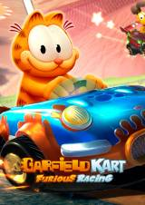 Garfield Kart Furious Racing PC