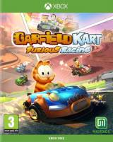 Garfield Kart Furious Racing XONE