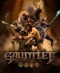 Gauntlet PS4