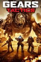 Gears Tactics XBOX SX