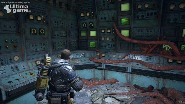 Gears of War 4: trofeos y logros - Ultimagame