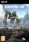 portada Generation Zero PC