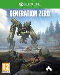 portada Generation Zero Xbox One