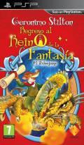 Geronimo Stilton - El Regreso al Reino de la Fantasía: El Videojuego PSP