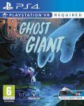 Ghost Giant portada