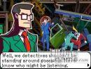 imágenes de Ghost Trick: Detective Fantasma