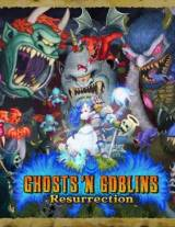 Ghosts 'n Goblins Resurrection SWITCH