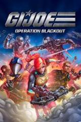 G.I. Joe: Operation Blackout PC