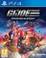 G.I. Joe: Operation Blackout PS4
