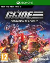 G.I. Joe: Operation Blackout XONE