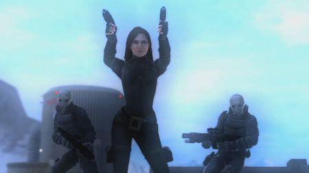 Los G.I. Joe ya están listo para asaltar tu consola con G.I. Joe - Rise of Cobra