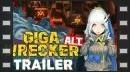 vídeos de Giga Wrecker Alt.