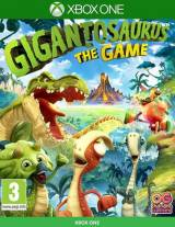 GIGANTOSAURUS THE GAME XONE