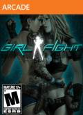 Girl Fight XBOX 360