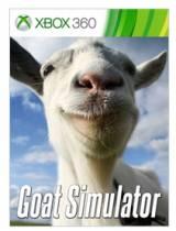 Goat Simulator XBOX 360