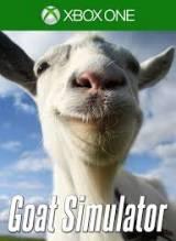 Goat Simulator XONE