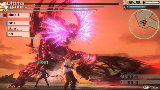 Así es Another Episode: Return of the Defense Unit, el nuevo DLC para God Eater 2