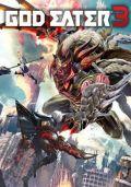 portada God Eater 3 PC