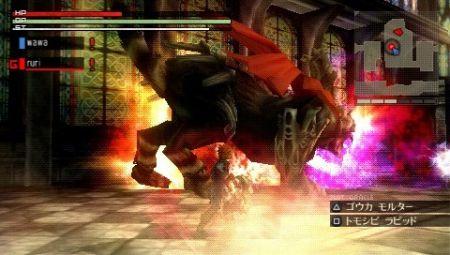 God Eater - La cacería de monstruos en PSP ya está a punto de empezar