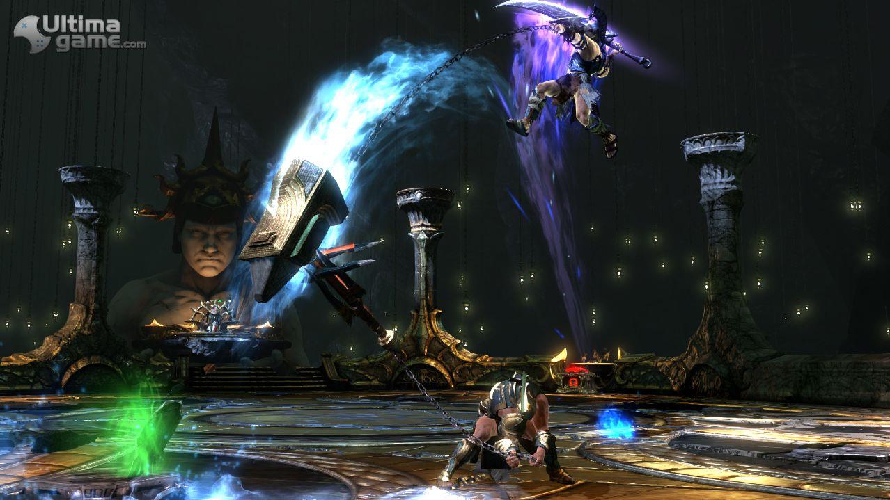 God Of War Ascension Noticias Ultimagame
