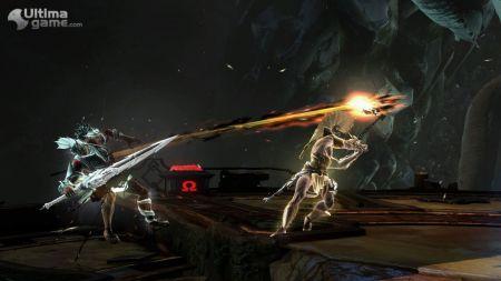 El impresionante poder de las nuevas armas cooperativas de God of War: Ascension, en vídeo