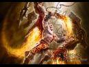 imágenes de God of War Collection