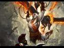 imágenes de God of War