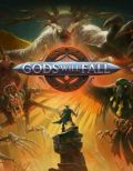 portada Gods Will Fall Nintendo Switch