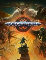 Gods Will Fall SWITCH