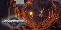 Gods will fall - Primeras impresiones y vídeos con gameplay