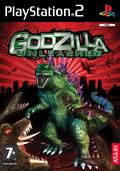 Godzilla: Unleashed PS2