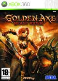Click aquí para ver los 1 comentarios de Golden Axe Beast Rider