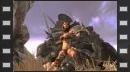 vídeos de Golden Axe Beast Rider