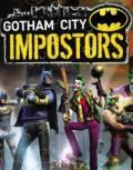 Gotham City Impostors XBOX 360