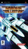 Gradius Collection PSP