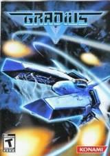 Gradius V Band 2 PS3