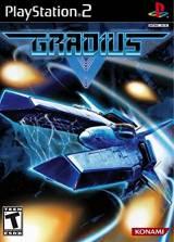 Gradius V Band 2 PS2