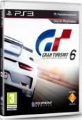 Click aquí para ver los 3 comentarios de Gran Turismo 6