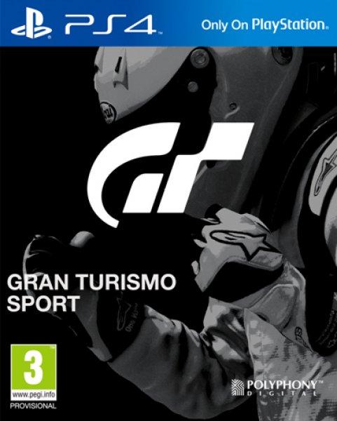 Gran Turismo Sports