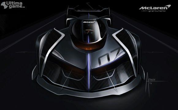 150 coches para Gran Turismo Sports divididos en 6 categorías diferentes