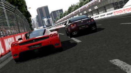 Gran Turismo tendrá coches de temporada en su versión PSP