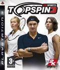 Top Spin 3