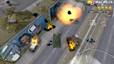 Grand Theft Auto : Chinatown Wars - Tráiler de juego